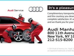 Template for 16.9 oz Bottled Water Label - Audi