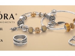 Pandora Bracelets Custom Bottled Water Label