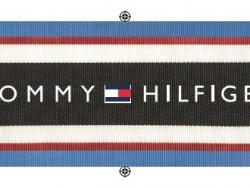 Tommy Hilfiger Custom Bottled Water Label
