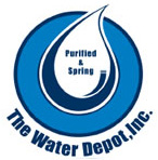 The Water Depot logo