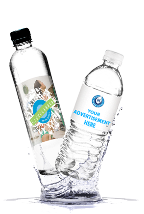 The Water Depot Makes it Easy to Order Personalized Water Bottle Labels
