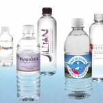 Our Custom Water Bottles are BPA-Free and 100% Recyclable