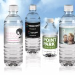 With a Variety of Sizes to Choose From, You Can't Go Wrong with Our Customized Bottled Water